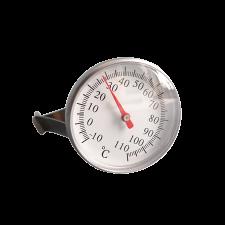 Термометр механический с щупом 12 см с держателем